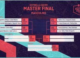 Análisis Master Final 2019 masculino: un broche con un intenso aroma a despedidas