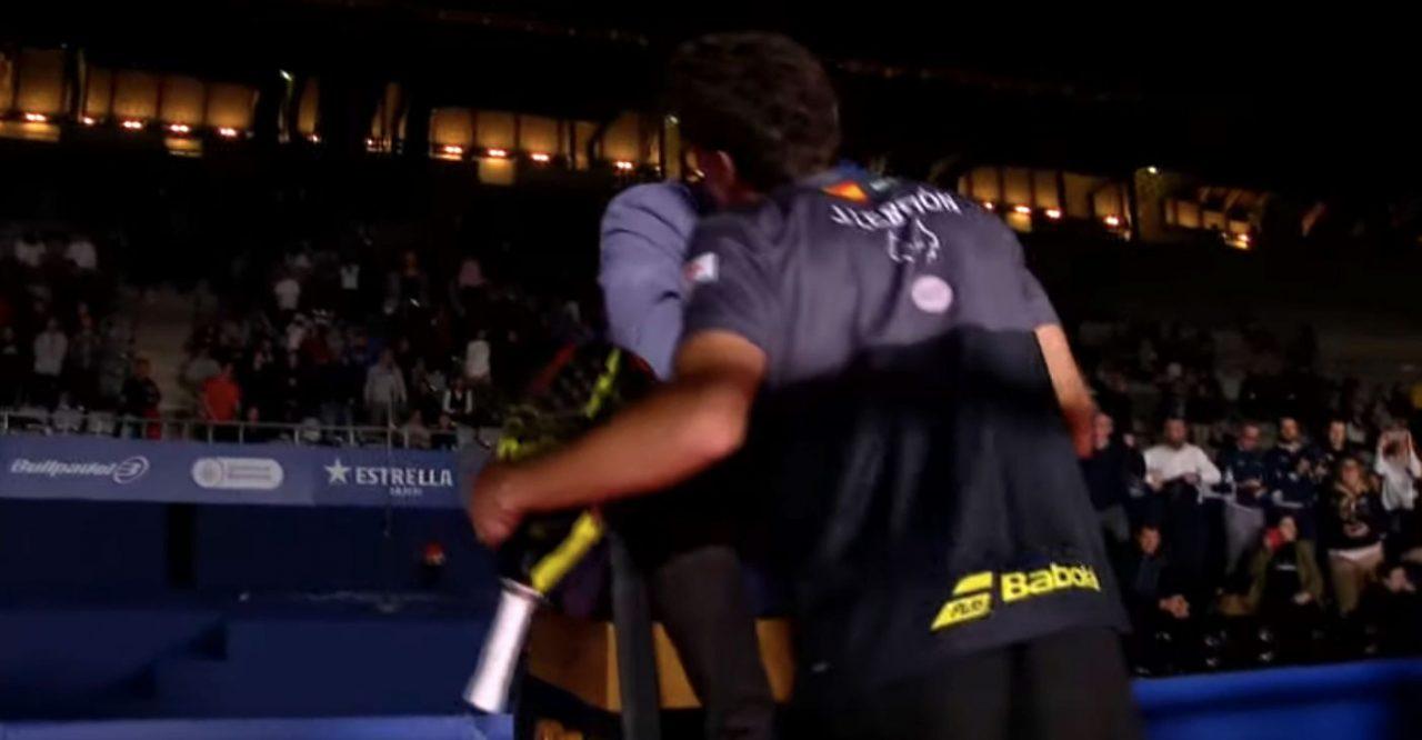 saludo-juan-lebron-polemica-arbitral-cuartos-masculinos-master-final-2019