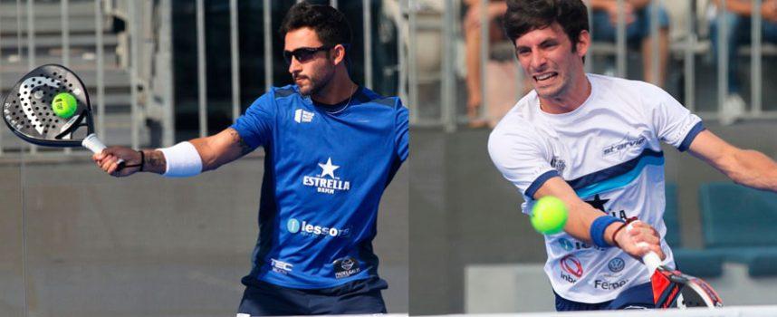 Sanyo y Stupa, nueva pareja WPT 2020: apuesta argentina para el número 1