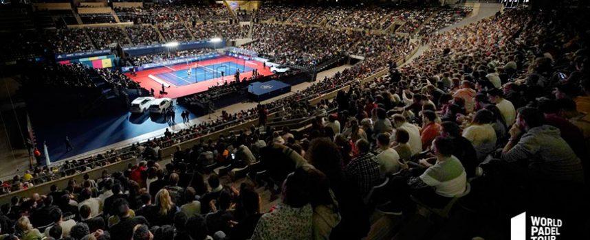 Semifinales Master Final: una joven estrella deslumbra en el día grande del pádel mundial