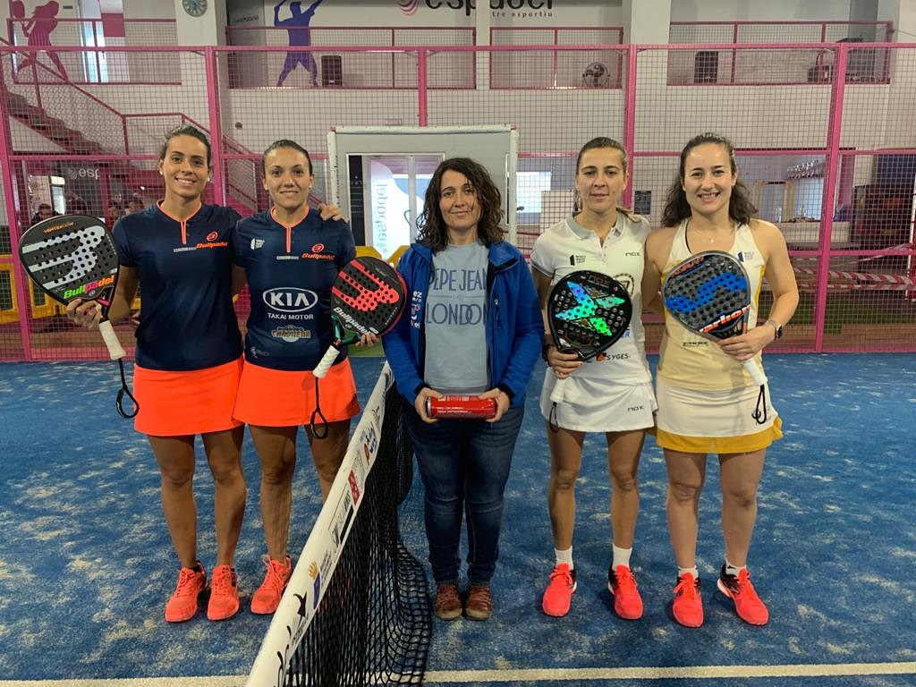 final femenina fip star burriana 2020