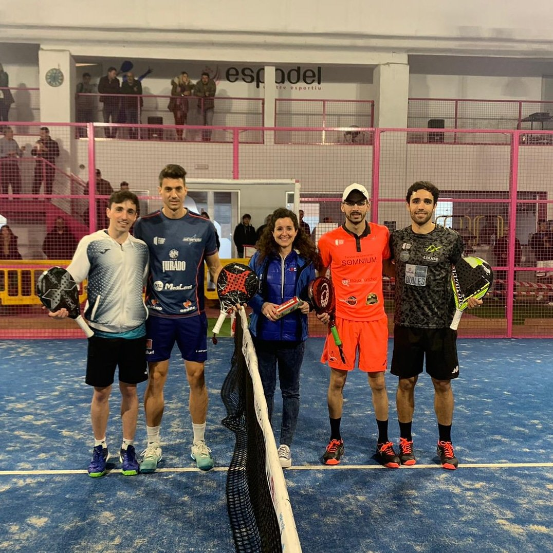 final masculina fip star burriana 2020