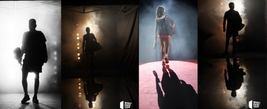 Nuevas parejas de pádel 2020: baile de rupturas y alianzas en World Padel Tour