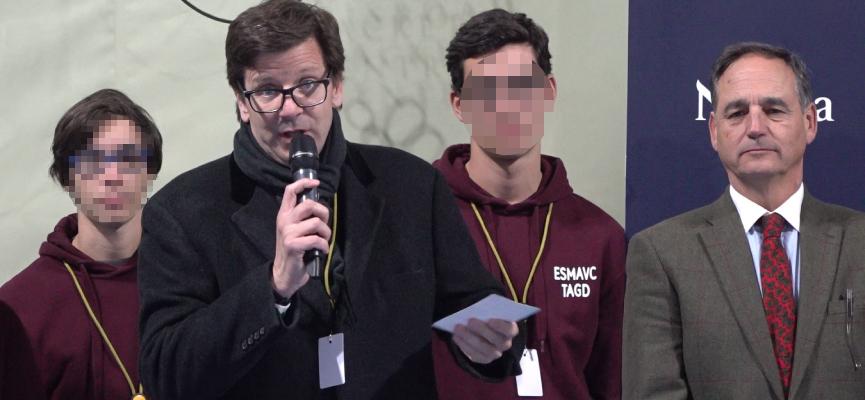 presidente federacion portuguesa padel ricardo da silva oliveira