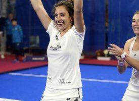 Poderío y descaro en los cuartos femeninos del WPT Marbella Master 2020