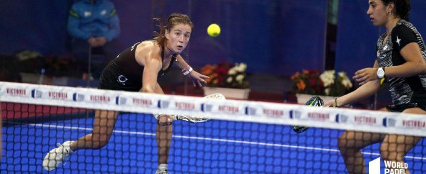 Primer cruce de favoritas de la temporada en los cuartos femeninos del WPT Marbella Master 2020
