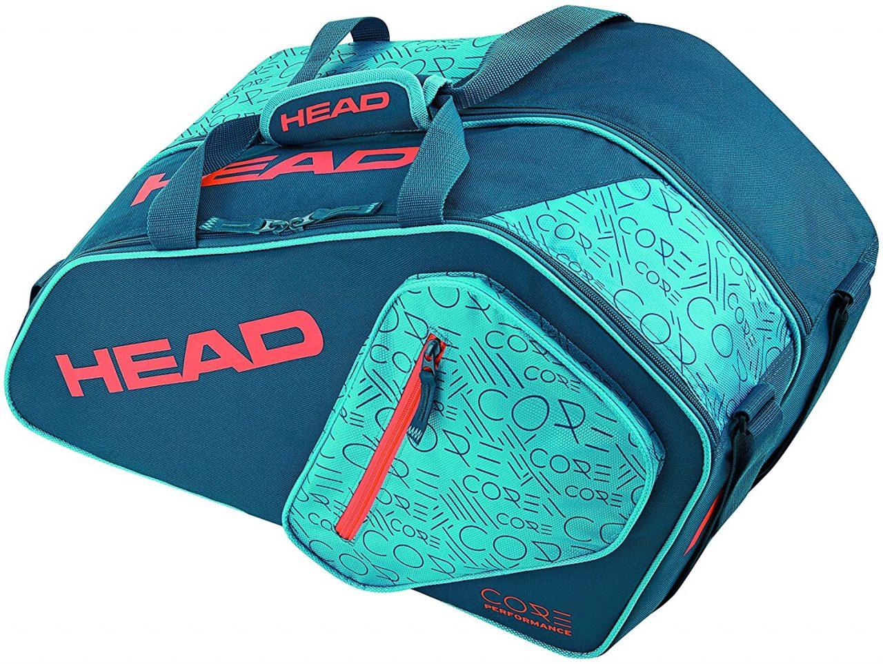 paletero padel Head Core Combi