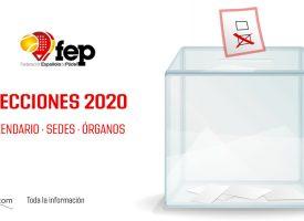Pistoletazo de salida a las elecciones en la Federación Española de Pádel