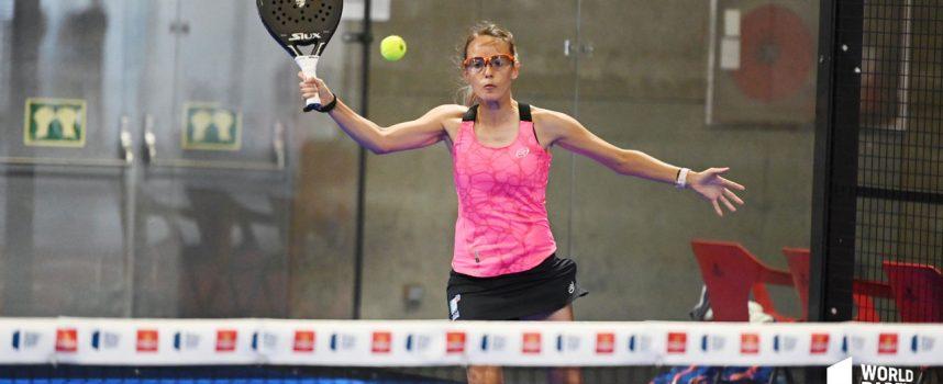 La preprevia femenina abre el telón de la carrera en Madrid por el segundo título WPT de 2020