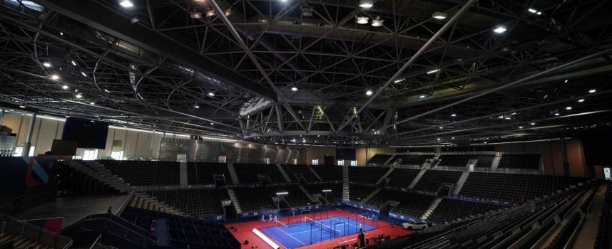 Así será la vuelta de World Padel Tour: seguridad, streaming y sin público