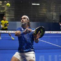 Hecatombe de favoritos en los octavos masculinos del Vuelve a Madrid Open 2020