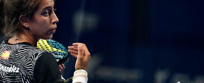 Bea González: la calma en mitad de la tormenta