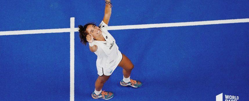 Final inedita entre dos parejas que buscan su primer título en el Vuelve a Madrid Open 2020