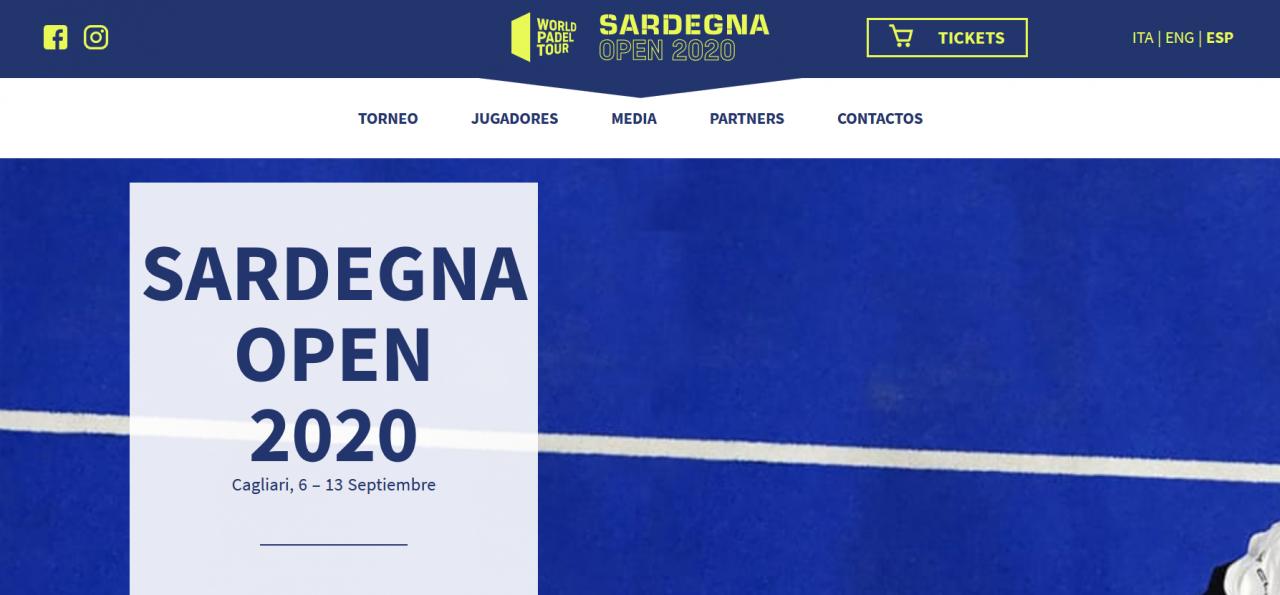 cerdeña open 2020 web