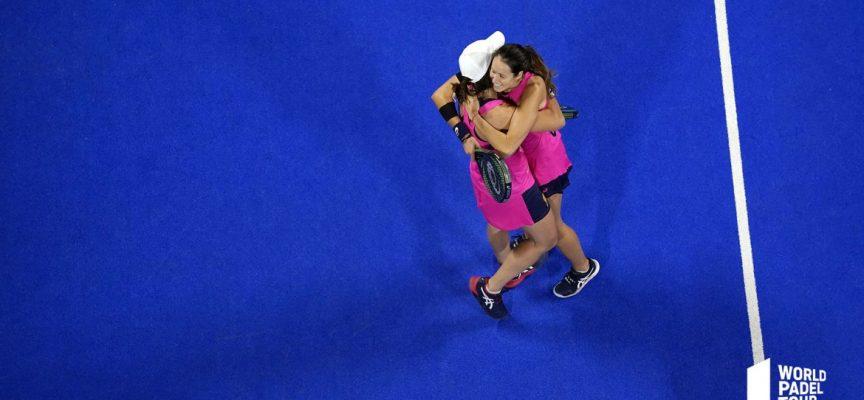 Gemma y Lucía devoran a las favoritas con una actuación estelar