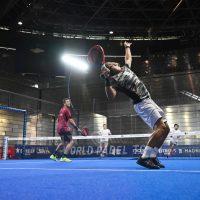 Un tremendo revolcón de favoritos completa el cuadro masculino del Estrella Damm Open 2020