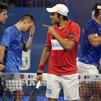 Duelo de campeones para decidir la final masculina del Vuelve a Madrid Open 2020