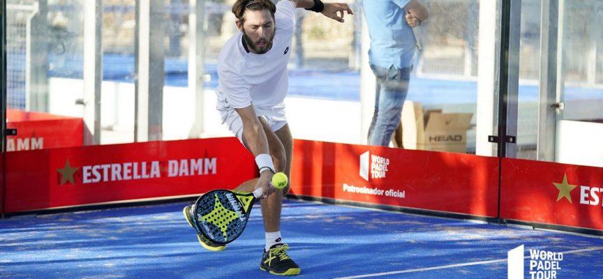 Descaro y mucho talento para evitar el pleno de favoritos en la preprevia del Estrella Damm Menorca Open 2020