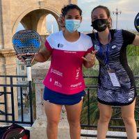 Cuatro finales inútiles configuran el cuadro femenino del Cerdeña Open 2020