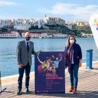 Menorca le abre las puertas al Master Final de World Padel Tour